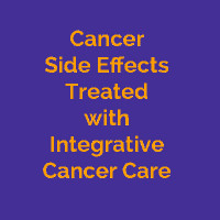 Cancer Side Effects Treatment with ICC