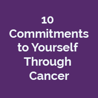 Commitments to Cancer
