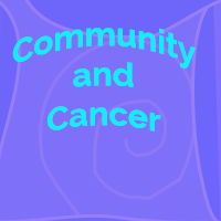 Community and Cancer 2