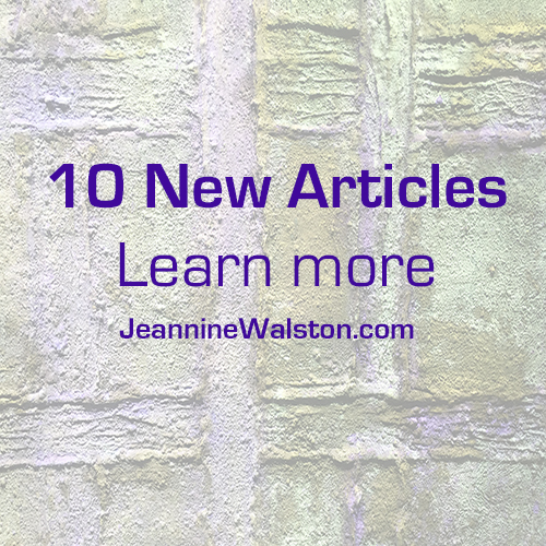 My 10 New Articles Learn More JW