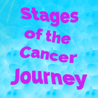 Stages of the Cancer Journey
